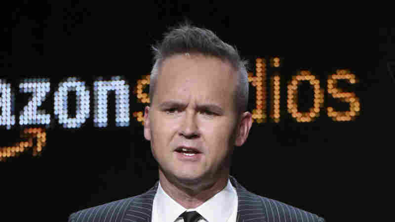Top Exec At Amazon Studios Put On Leave After Harassment Allegations