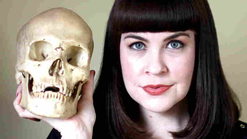 Mortician Explores Cultures' Many Paths For 'Sacred Transition' Of Death
