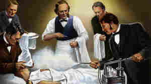 'The Butchering Art': How A 19th Century Physician Made Surgery Safer