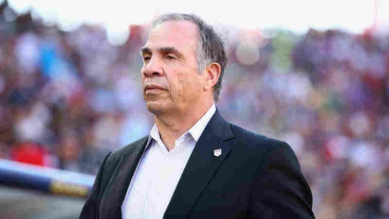After Devastating Loss, Bruce Arena Steps Down As U.S. Men's Soccer Coach