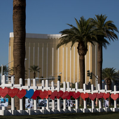 Why It Will Be Tough To Hold Hotel Legally Responsible For The Vegas Shooting