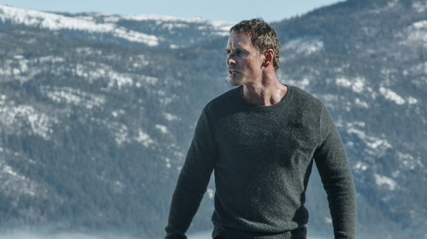 """""""Hole. Harry Hole."""" Michael Fassbender chases a serial killer in the frosty, hilariously dour The Snowman."""