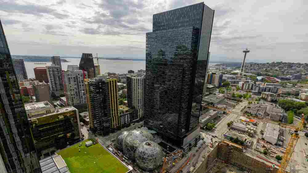 'A Major Distraction': Is A Megadeal Like Amazon's HQ2 Always Worth It?
