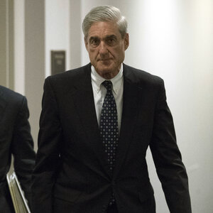 What Is Money Laundering? And Why Does It Matter To Robert Mueller?