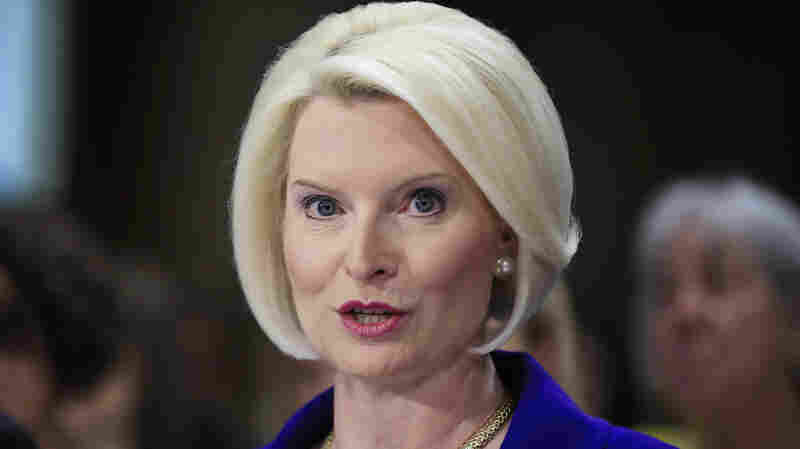Callista Gingrich Confirmed As Ambassador To The Vatican