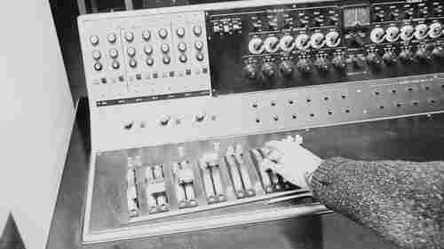 Delia Derbyshire, Electronic Music's Forgotten Pioneer