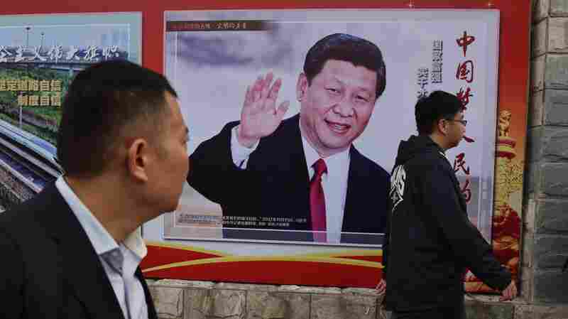 How Will China Select Its New Leaders At Its Communist Party Congress?