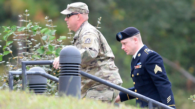 """an analysis of desertion of the army as selfish Former military comrades of bowe bergdahl have called the released american  prisoner of war a deserter whose """"selfish"""" actions costs the."""