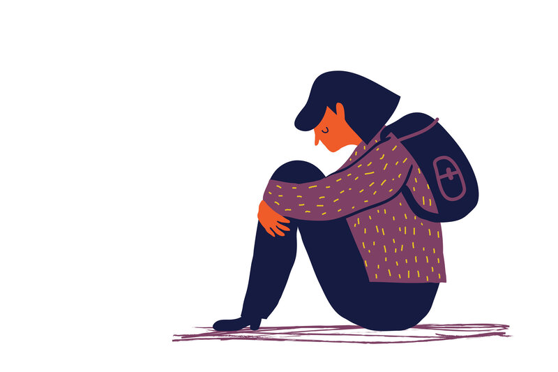Homework And Anxiety Society >> Educators Employ Strategies To Help Kids With Anxiety Return To
