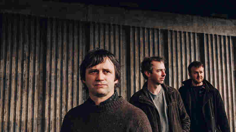 Leveret Will Lift Your Soul With Squeezeboxes