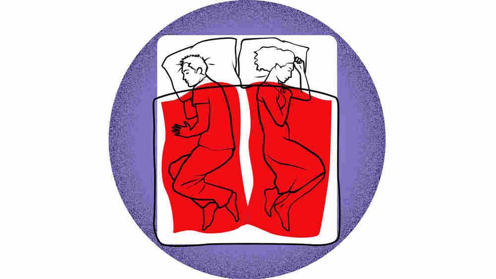 Sleep Scientist Warns Against Walking Through Life 'In An Underslept State'