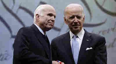 In Speech, Sen. McCain Decries 'Half-Baked, Spurious Nationalism'