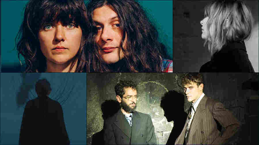 New Mix: MGMT, Courtney Barnett And Kurt Vile, More