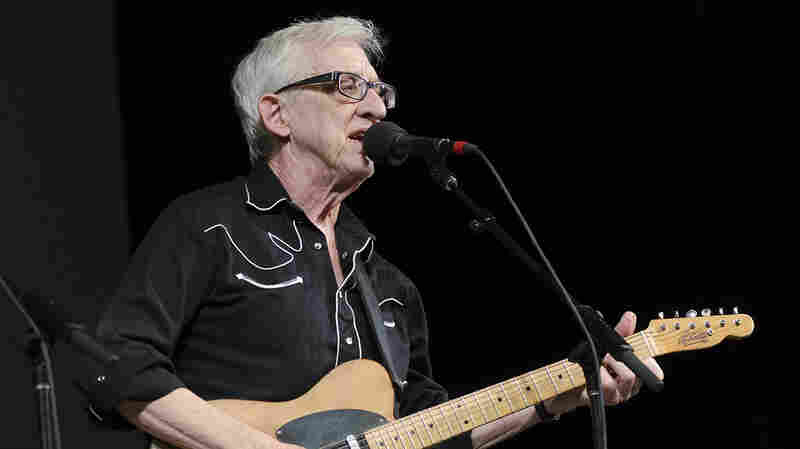 Bill Kirchen On Mountain Stage