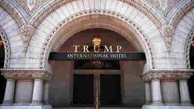 The Court Challenge Begins: Is Trump Taking Unconstitutional Emoluments?