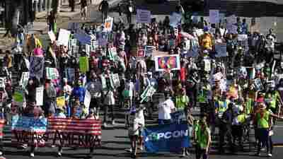 Federal Judge In Hawaii Blocks Trump's Third Attempt At Travel Ban