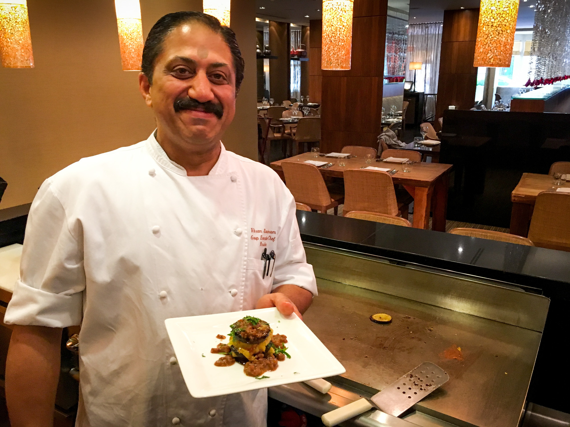Acclaimed Indian Restaurant