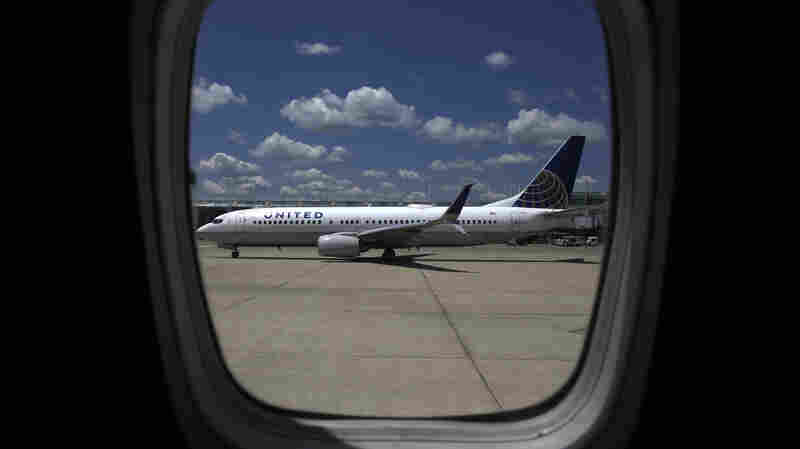 Officers Fired After Forcible Removal Of United Airlines Passenger