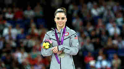 Olympic Gymnast McKayla Maroney Says She Was Molested For Years By Team Doctor