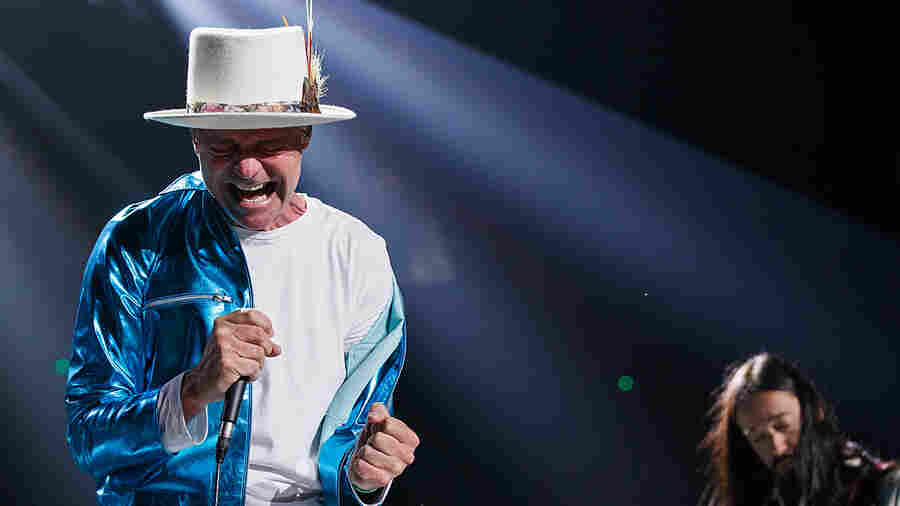'Courage, Personified': Remembering The Tragically Hip's Gord Downie