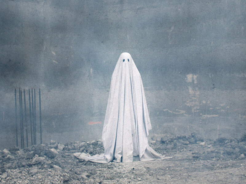 composer daniel hart talks about his score for the film a ghost
