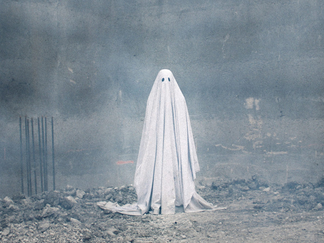 How Composer Daniel Hart Brought 'A Ghost Story' To Life