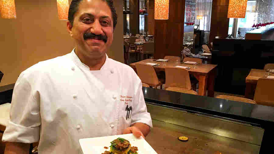 In New Cookbook, Acclaimed Indian Restaurant Finally Spills Its Secrets