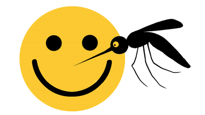 If A Pile Of Poo Has An Emoji, Shouldn't A Mosquito Have One Too?