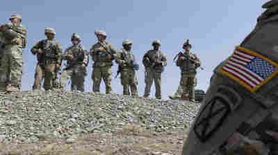Pentagon Tightens Vetting For Immigrant Service Members