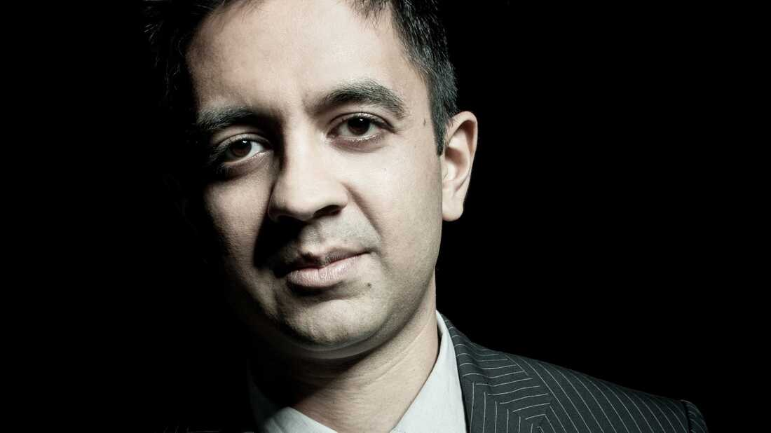 Vijay Iyer was music director of the Ojai Music Festival this year.