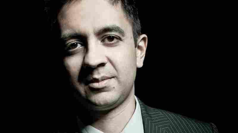At Ojai Music Festival, Vijay Iyer Showcases Improvisation