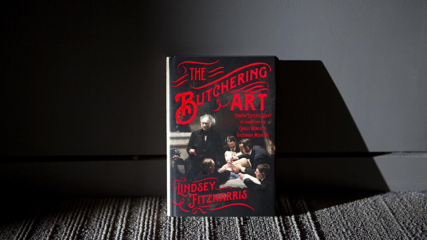 No One's Hands Are Clean In 'The Butchering Art'