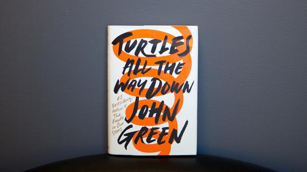 For Novelist John Green, OCD Is Like An 'Invasive Weed' Inside His Mind