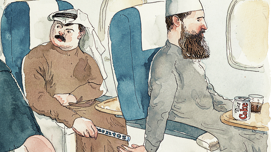 New Yorker Artist Shares His Cover Stories Npr
