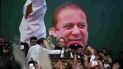 Ousted Pakistani Premier Nawaz Sharif Indicted On Corruption Charges
