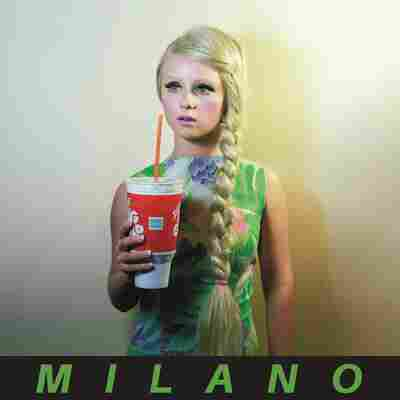 First Listen: Daniele Luppi & Parquet Courts, 'MILANO'
