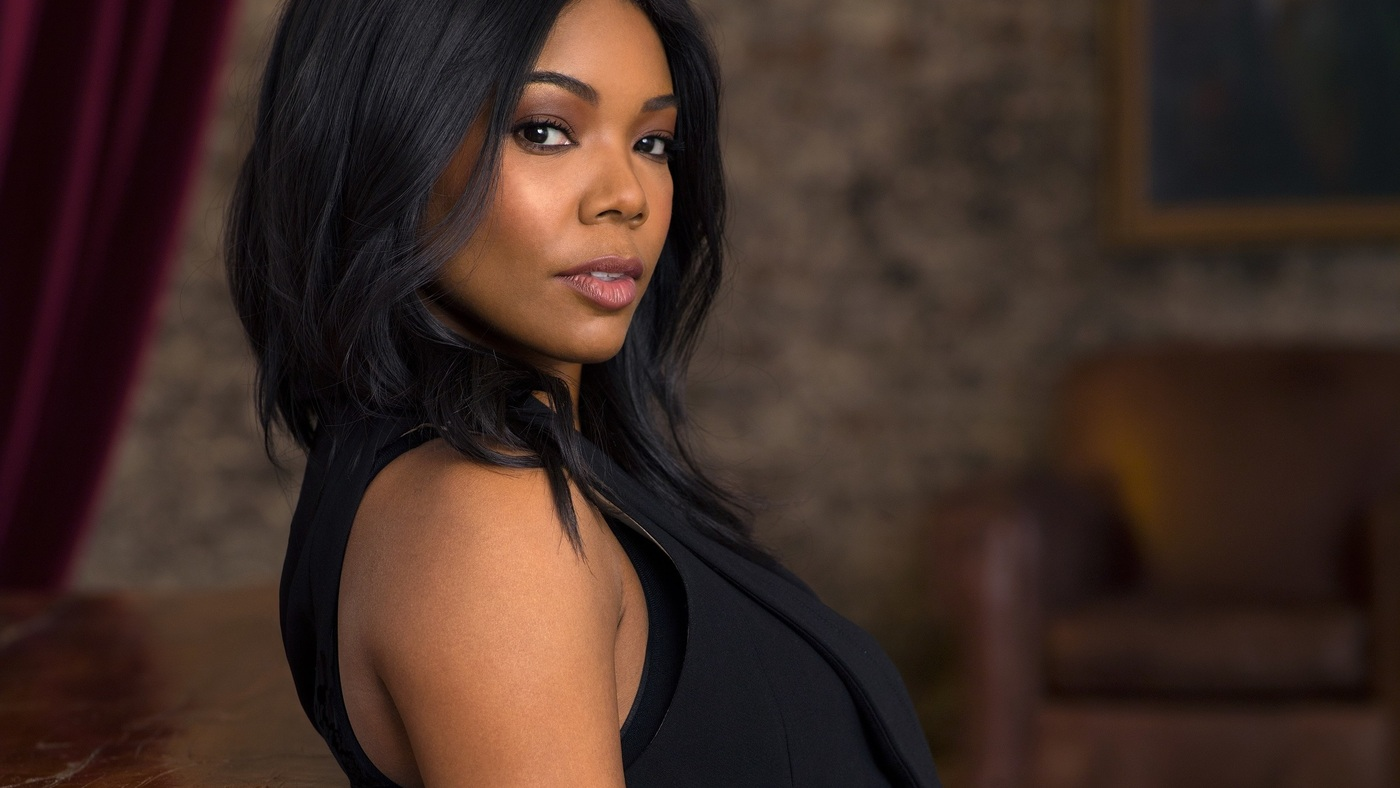 Gabrielle Union Gets Real In 'We're Going To Need More ...