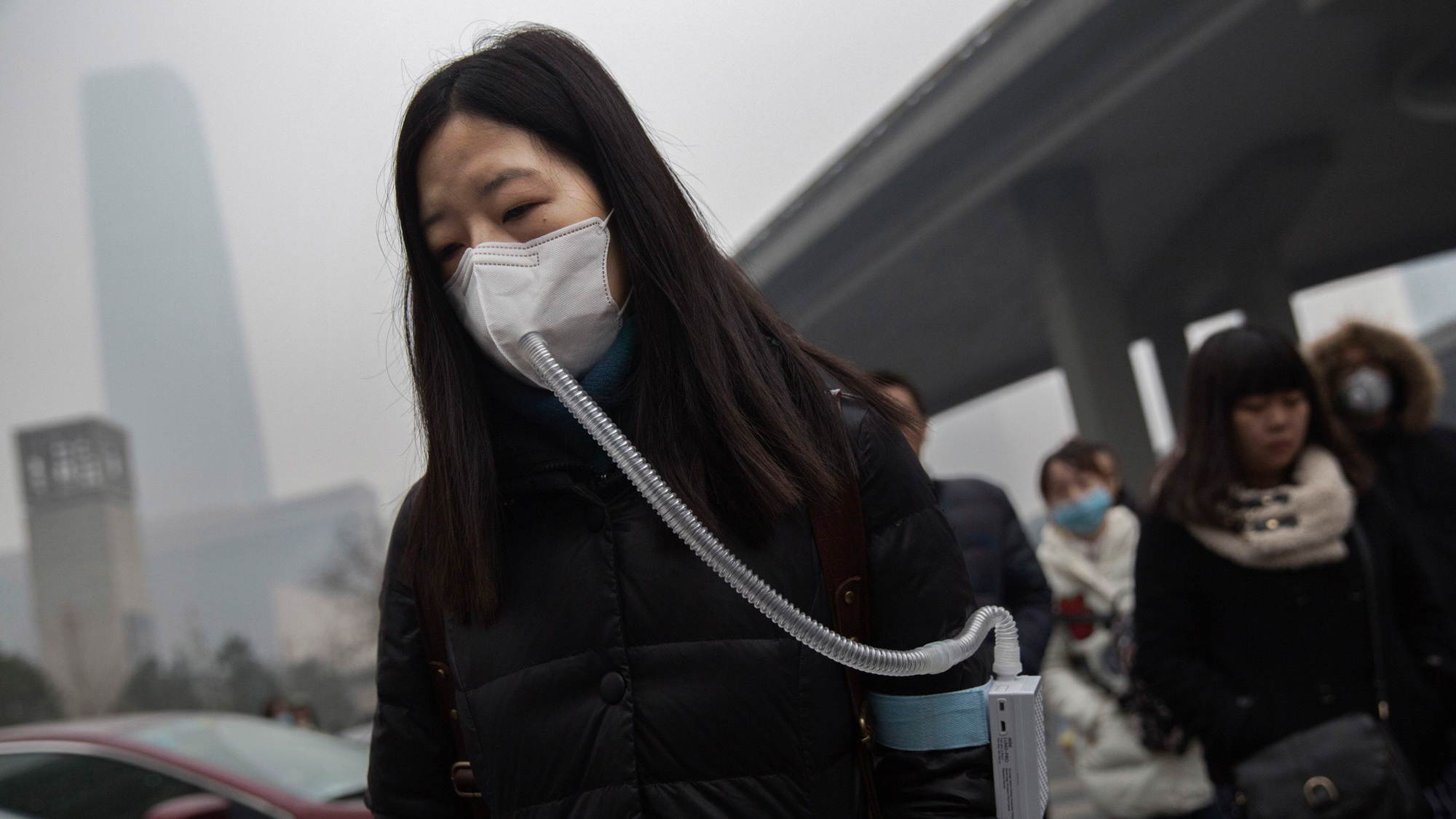 npr.org - Report: Pollution Kills 3 Times More than AIDS, TB And Malaria Combined
