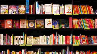 Amnesty For Little Book Lovers: New York City Libraries Shelve Kids' Late Fees