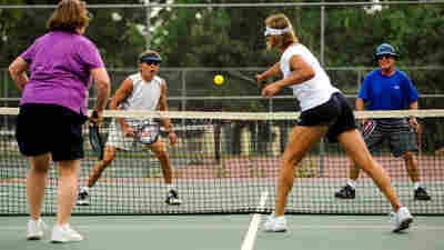 Pickleball For All: The Cross-Generational Power Of Play