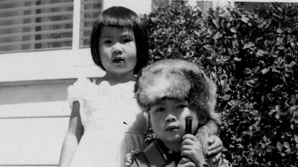 Fresh Air Weekend: Novelist Amy Tan; 'Death In The Air'; Director Noah Baumbach