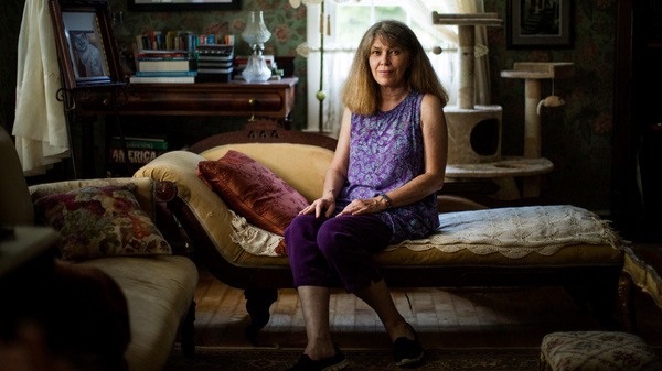 Kathi Kolb, a Rhode Island physical therapist, says she