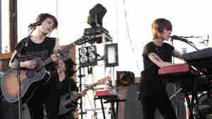 How 'The Con' Almost Broke Tegan And Sara