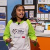 Troubled By Flint Water Crisis, 11-Year-Old Girl Invents Lead-Detecting Device