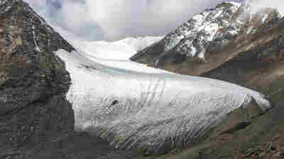 'Impossible To Save': Scientists Are Watching China's Glaciers Disappear