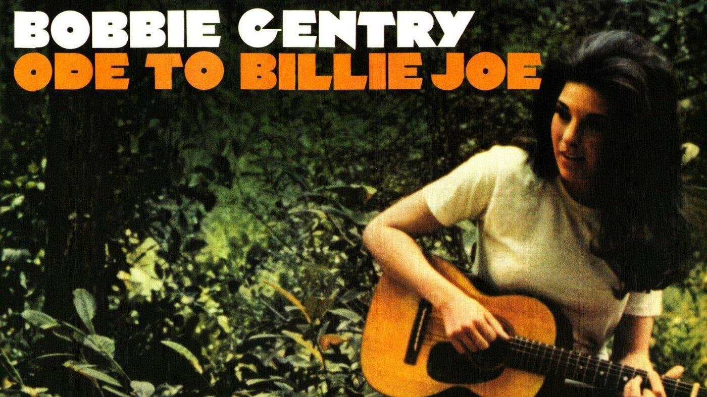 Bobbie Gentry : NPR