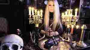 How Coven Pioneered Occult Rock With 'Witchcraft Destroy Minds & Reaps Souls'