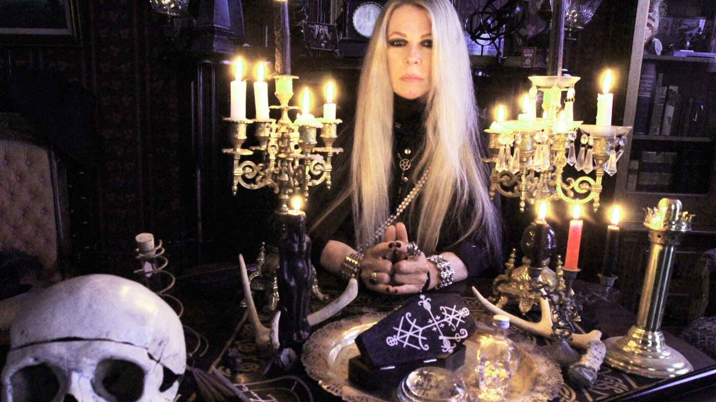 How Coven Pioneered Occult Rock With 'Witchcraft Destroy