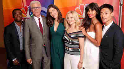 The Good Psychology In 'The Good Place'