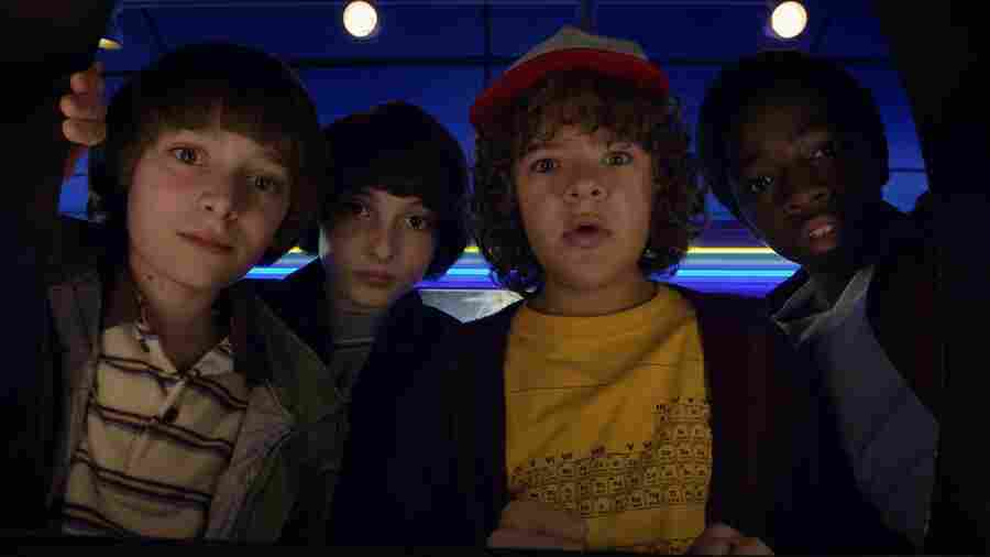 'Stranger Things 2' Fights The Sequel Blues